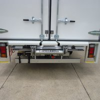 Tail Gate Loader Tuckaway